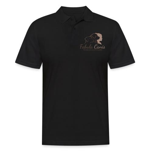 Fabula Canis - Männer Poloshirt