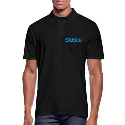 SUSI.AI Logo - Men's Polo Shirt