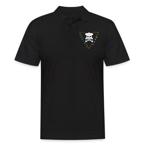Captain Skull - Men's Polo Shirt