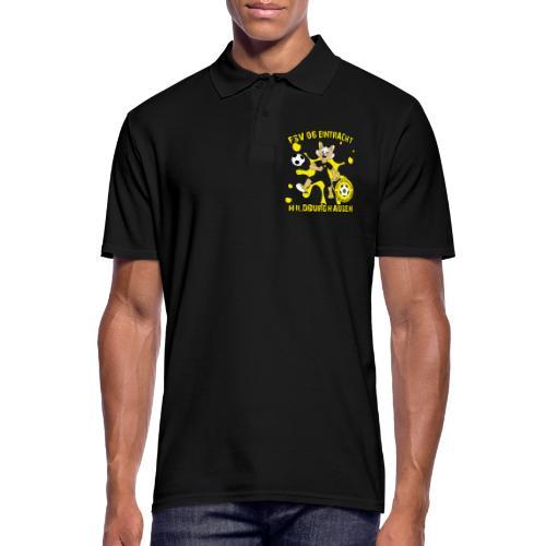 Hildburghausen ESKater - Männer Poloshirt