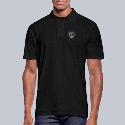 F... YOU - Männer Poloshirt