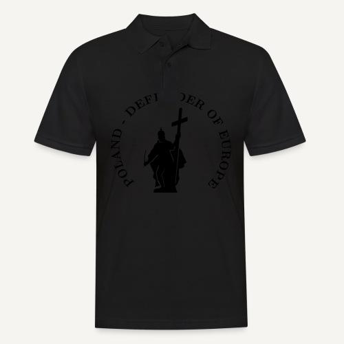 polanddoe - Koszulka polo męska