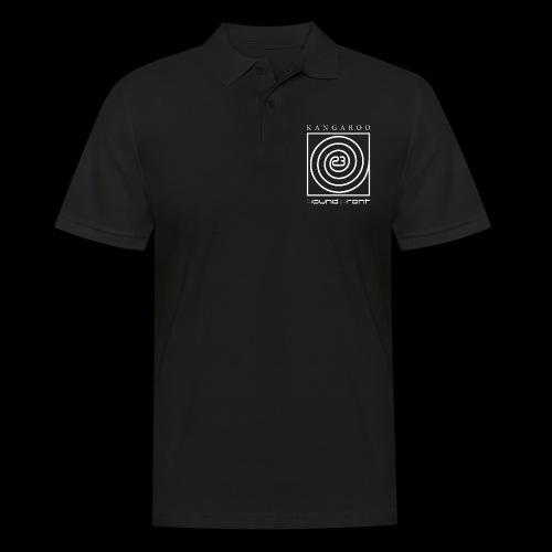 Shirt Front 23 - Männer Poloshirt