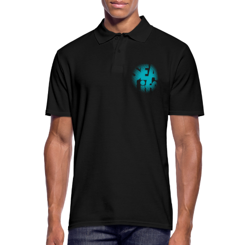 Sealife surfing tees, clothes and gifts FP24R01A - Miesten pikeepaita