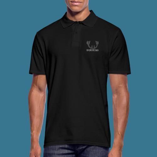 Dorfkinder - Männer Poloshirt