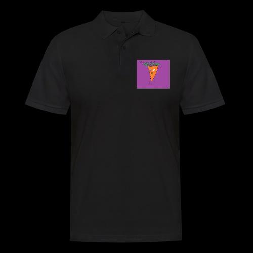 Yt logo - Pikétröja herr