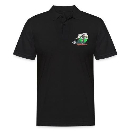 Fall - Männer Poloshirt