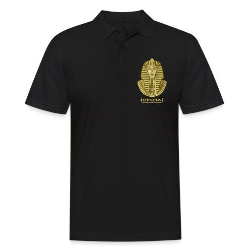 PHARAO Echnaton - Männer Poloshirt