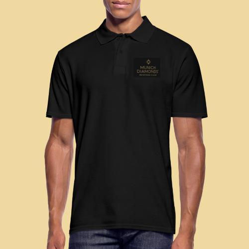 Munich Diamonds Businessclub - Männer Poloshirt