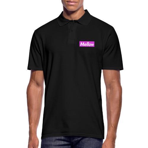 Mellow Purple - Men's Polo Shirt