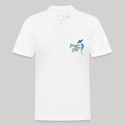 logo Le B.A.C. Extra 2018 bordure blanche - Polo Homme