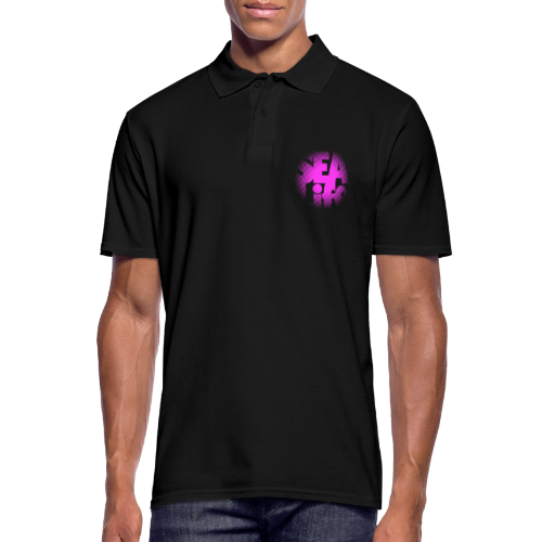 Sealife surfing tees, clothes and gifts FP24R01B - Miesten pikeepaita