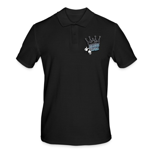 all hands on deck - Men's Polo Shirt