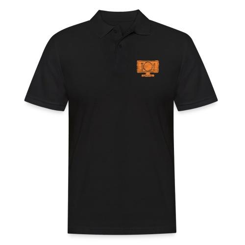 E Mensa - Männer Poloshirt