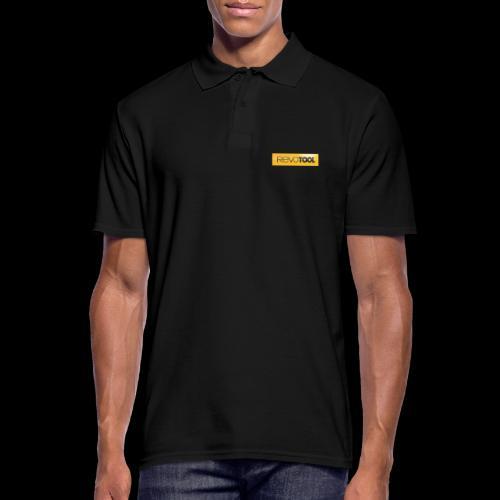 Revotool - Männer Poloshirt