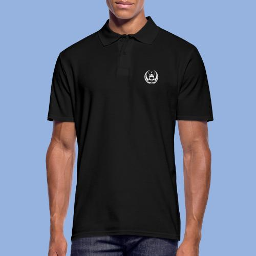 Seven nation army Blanc - Polo Homme