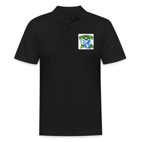 logo dumble baits - Polo Homme