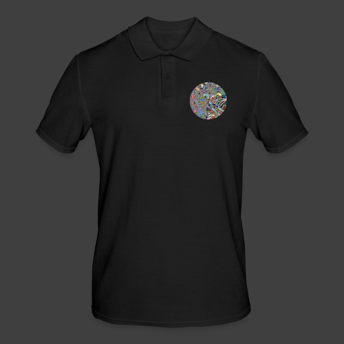 The joy of living - Men's Polo Shirt