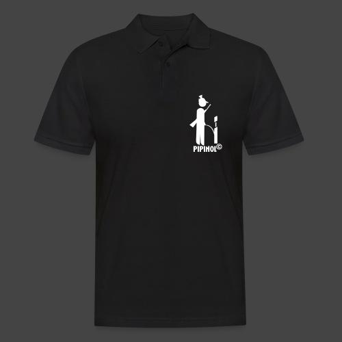 Pipinol - natürliche Wildvergrämung - Männer Poloshirt