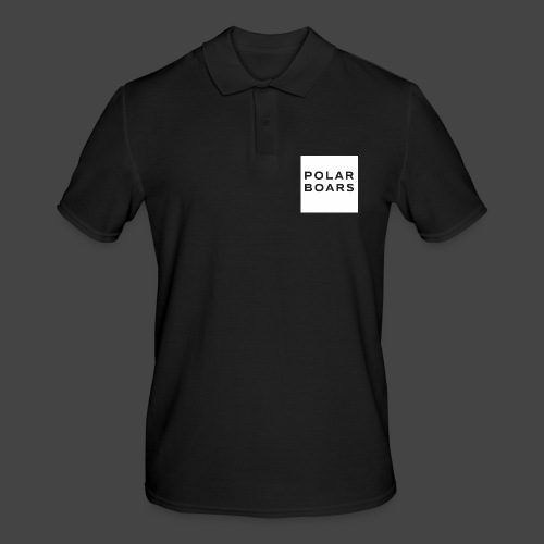 polar boars - Männer Poloshirt
