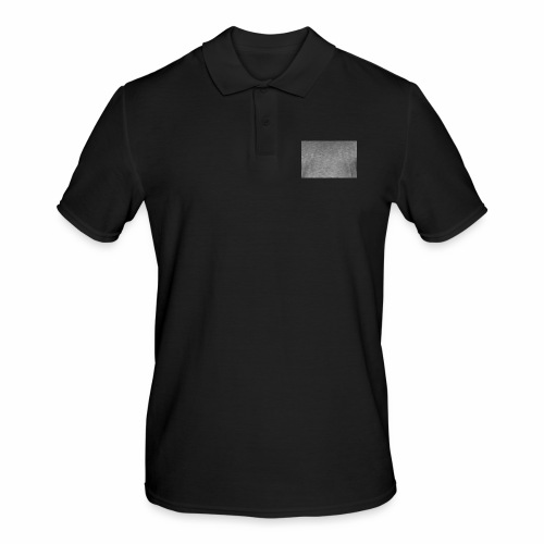 Camiseta cuadrado gris moderno - Polo hombre
