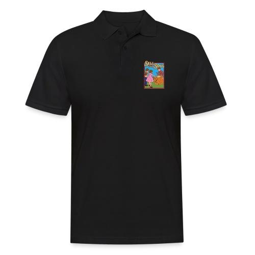 Sell your soul - Verkauf Deine Seele - Männer Poloshirt
