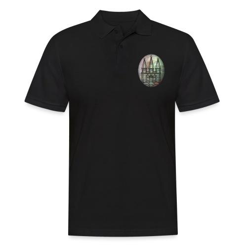 Hamburg Altona - Männer Poloshirt