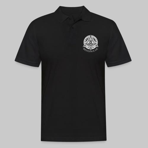 #Bestewear - AUGE - Männer Poloshirt