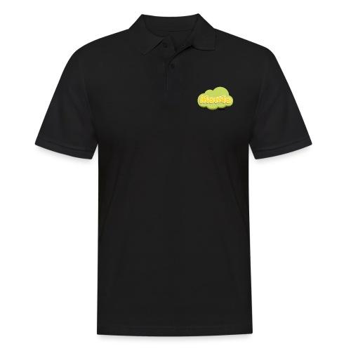 Momio-Logo - Männer Poloshirt