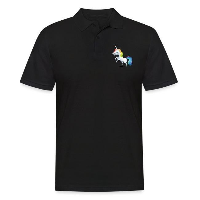 Rainbow enhjørning