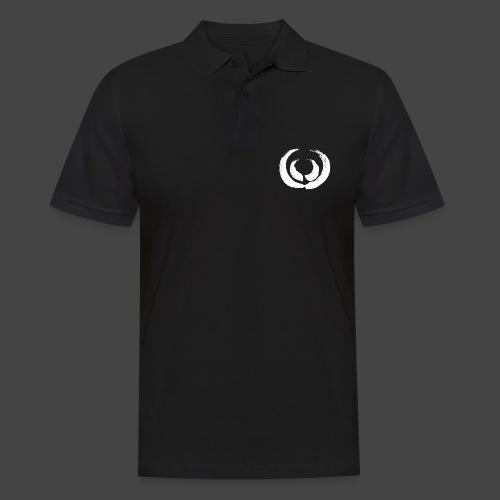 Gewaff-Shirt Schneller Pinsel - Männer Poloshirt