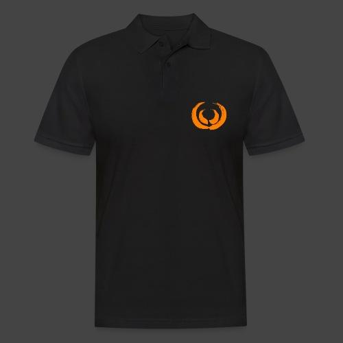 Gewaffshirt Signalpinsel - Männer Poloshirt
