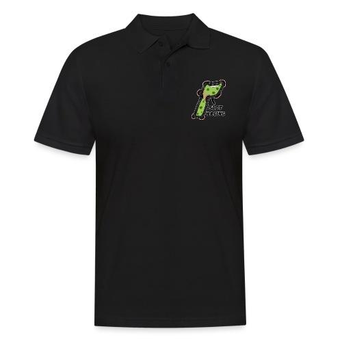 Slotracing - Männer Poloshirt