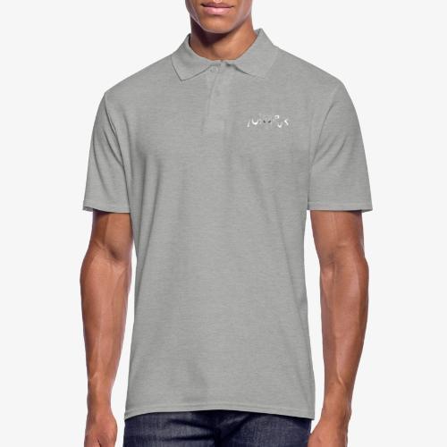 Lupus - Männer Poloshirt