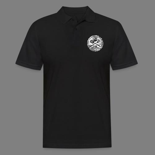 Grill Instructor - Männer Poloshirt