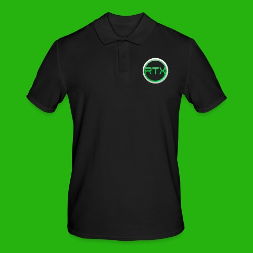 Logo Shirt - Men's Polo Shirt