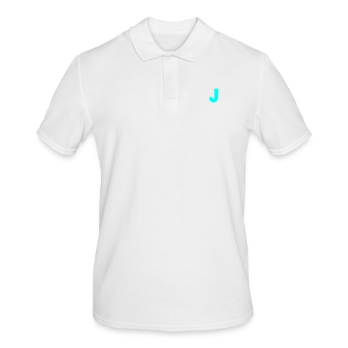 Jeffke Man T- Shirt - Mannen poloshirt