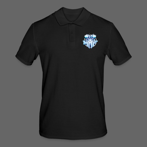 MHF New Logo - Men's Polo Shirt