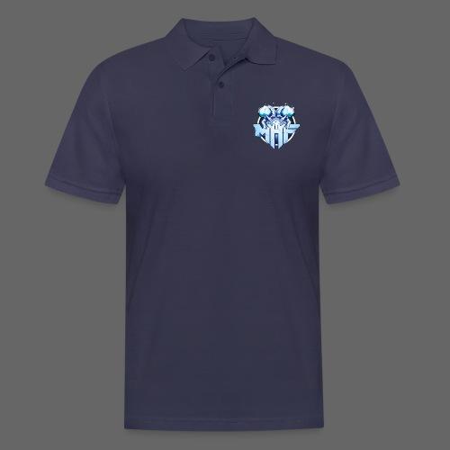 MHF New Logo - Men's Polo Shirt