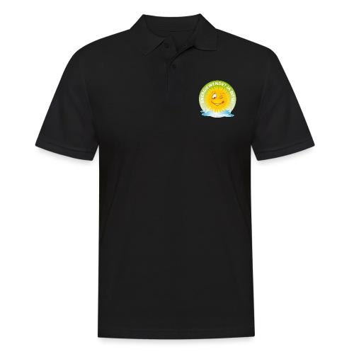Energiewende Ja bitte - Männer Poloshirt