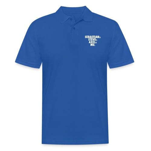 BEATSAUCE House Mafia T-shirt - Polo da uomo