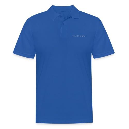 dubiterian1 gif - Men's Polo Shirt