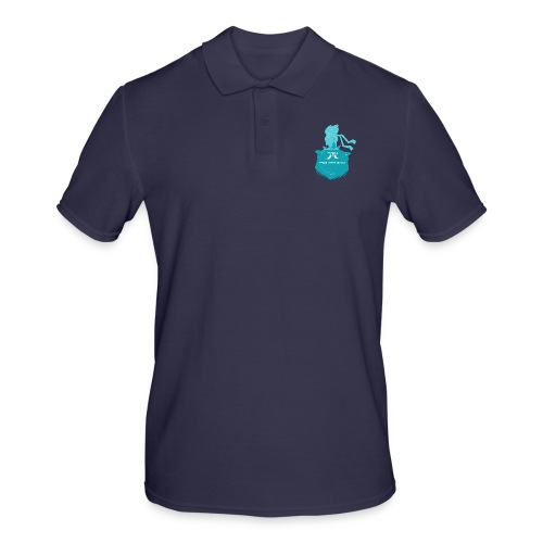 Shadow Moses - Men's Polo Shirt
