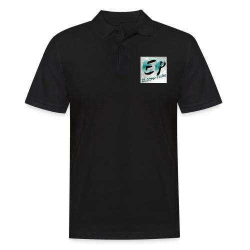 Elektro-Pocke T-Shirt Premium - Männer Poloshirt