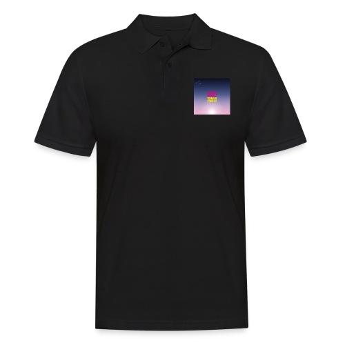 T-shirt herr Skärgårdsskrattet - Pikétröja herr