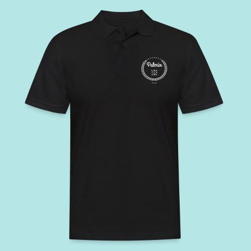 Wish big palmix - Men's Polo Shirt