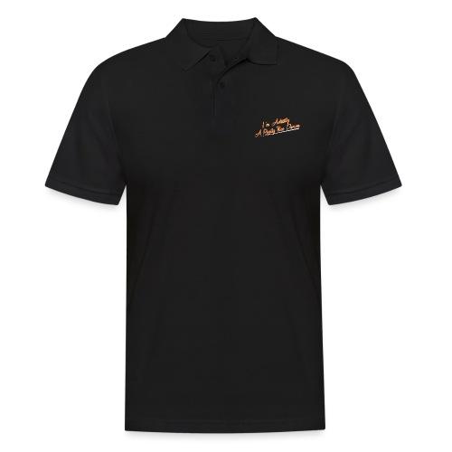 nice-person - Men's Polo Shirt