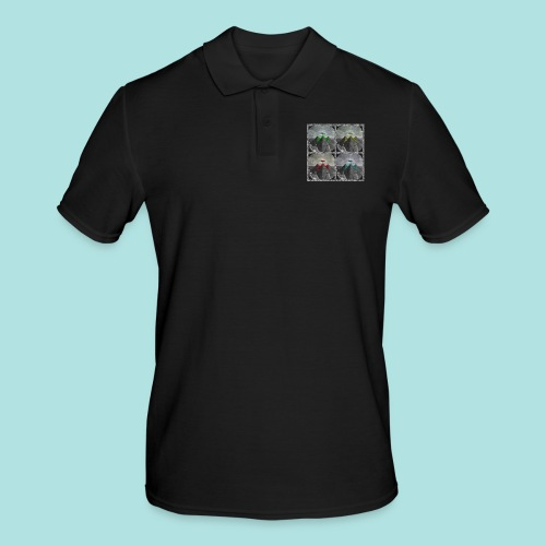Invasion of the Giza Tombs - Men's Polo Shirt