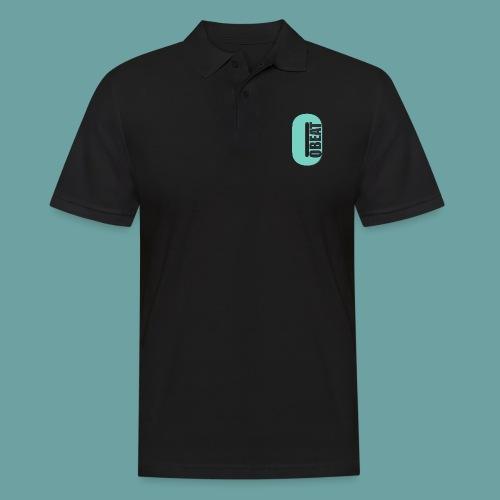 OBeat Logo O - Mannen poloshirt