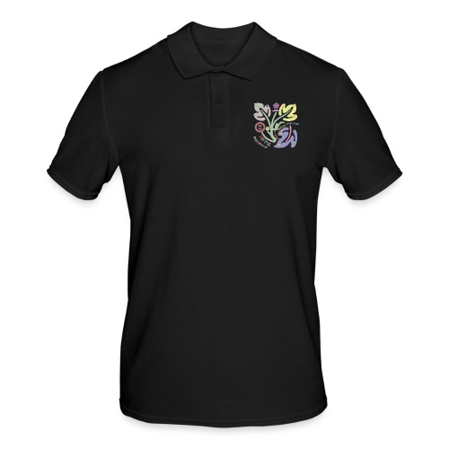 HIPPIES DESIGN - Polo da uomo